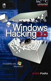 Windows Hacking 2.0  Windows Hacking 2.0 throws light on how to tweak the operating system to make the most of all its features,