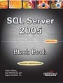 SQL Server 2005 Black Book With CD  This book will help you leverage the full potential of relational database technology to create a state-of-the-art database solution with Reporting Services.