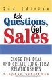Ask Questions, Get Sales