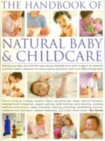 The Handbook of Natural Baby & Childcare