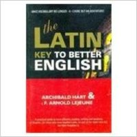 The Latin Key to Better English