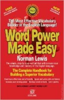 New Word Power Made Easy