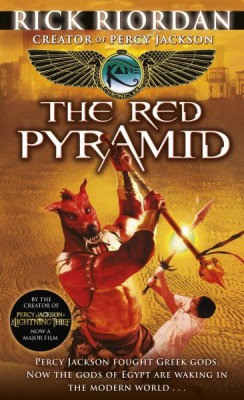 The Red Pyramid Carter and Sadie have nothing in common but their parents: their father Dr. Julius Kane, a brilliant Egyptologist, and their mother, a famed archaeologist who died under mysterious circumstances when they were young.