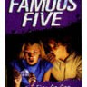The Famous Five (5) Five Go Off in a Caravan | Enid Blyton