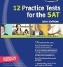 Kaplan 12 Practice Tests For The SAT 2008 Edition