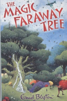 The Magic Faraway Tree Climb the Faraway Tree and discover magical lands with Moon-Face Saucepan Man and Silky the Fairy.