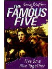 The Famous Five (10) Five On a Hike Together | Enid Blyton