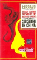 Succeeding In China