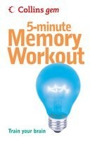 5 Minute Memory Workout