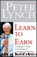 Learn to Earn By Peter Lynch  - Audio Book