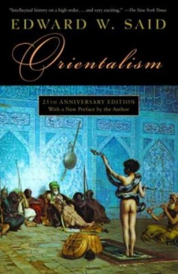 Orientalism n