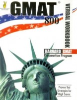 Harvard GMAT 800 - GMAT Verbal Workbook