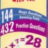 Math Magic -  Play And Learn Multiplication With Fun