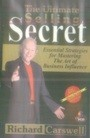 The Ultimate Selling Secret With CD