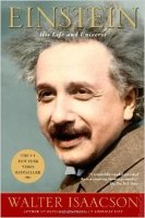 Einstein His Life And Universe