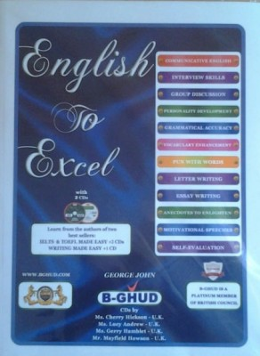 English to Excel