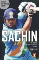 Sachin : The Story Of The World's Greatest Batsman