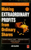 Making Extraordinary Profits from Ordinary Shares