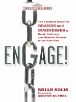 Engage! | The Complete Guide for Brands and Businesses