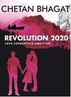 Revolution 2020 From the bestselling author of Five Point Someone, one night @ the call center, The Three Mistakes of My Life and 2 States, comes another gripping tale from the heartland of India. Are you ready for the revolution?