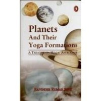 Planets and their Yoga Formations