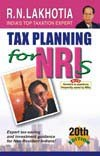 Tax Planning for NRIs In