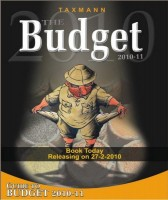 The Budget 2010-11