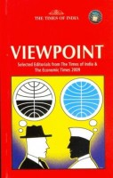Viewpoint - Selected Editorials