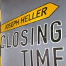 Closing Time – The Sequel To Catch -22