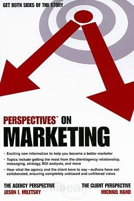 "Perspectives on Marketing ""Perspectives on Marketing"" covers all the topics 