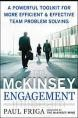 The McKinsey Engagement A Powerful Toolkit For More Efficient &
