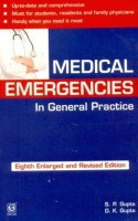Medical Emergencies In General Practice