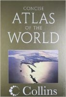 Collins Concise Atlas Of The World