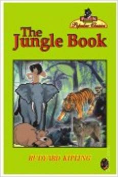 The Jungle Book  The main character of the Jungle Book, Mowgli, the man-club, arrives at the mountain top home of the wolf pack lead by Akela.