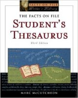 The Facts On File Student`s Thesaurus
