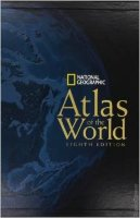 National Geography Atlas Of The World