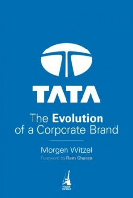 Tata: The Evolution of a Corporate Brand Whether you're an entrepreneur, a manager, a marketer, or an interested 