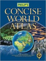 Philip`s Concise World Atlas