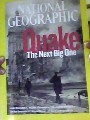 National Geographic Quake – The Next Big One