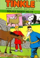 Tinkle Double Digest No.19 – Where Learning Meets Fun