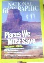 National Geographic Places We Must Save