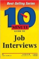 10 Minutes Guide To Job Interviews