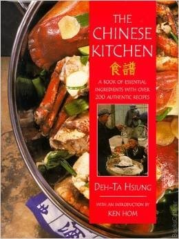 The Chinese Kitchen This is a guide to how to prepare them, incorporating more than 100 ingredients and presenting at least two recipes for each one.