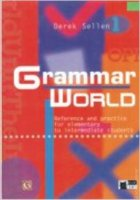 Grammer World With CD