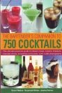 The Bartender 's Companion To 750 Cocktails