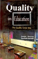 Quality In Education: The Quality Circle Way, Pb