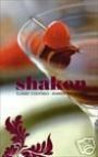 Shaken - Classic Cocktail-Shaken Not Stirred  