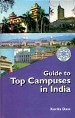 Guide To Top Campuses In India