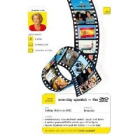 Teach Yourself One-day Spanish - the DVD