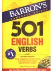 501 English Verbs with CD-ROM